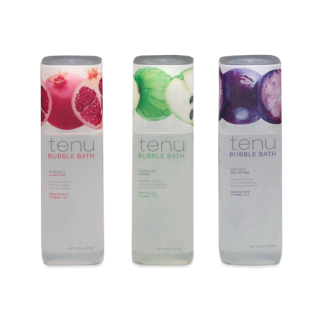 Tenu Bubble Bath