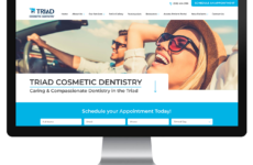 Triad Cosmetic Dentistry