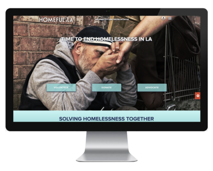 Homeful LA – Non Profit