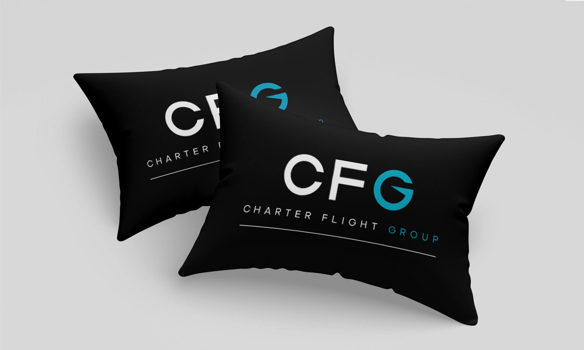 Airline Pillows